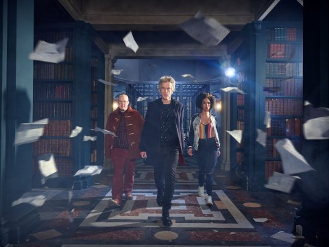 Doctor Who series 10 episode 6: Missy's in the Vault – and the Doctor's a fake
