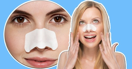 Do pore strips actually work? Why you need to stop using pore strips