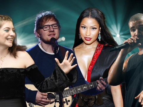 What time are the Billboard Music Awards 2017 and who's performing? Everything you need to know