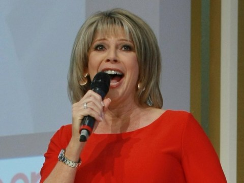 Ruth Langsford suddenly pulls out of This Morning Live over mystery 'family illness'