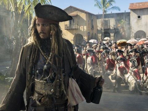 Pirates Of The Caribbean: Salazar's Revenge proves it's time for this franchise to sink