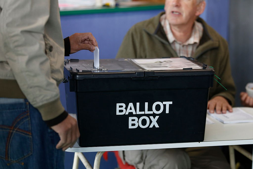 When are the local elections and how do you vote?