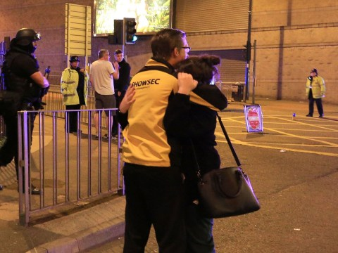 Mancunians are helping out Arena terror victims with #RoomForManchester