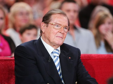 Michael Ball and Russell Crowe lead tributes to 'wonderful' Sir Roger Moore as the world loses its first James Bond