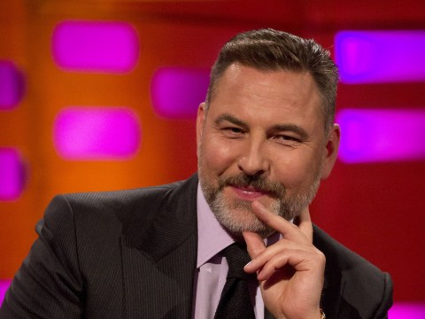 David Walliams once sang Florence And The Machine to Prince on holiday but he wasn't impressed