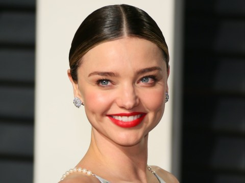 Supermodel Miranda Kerr has given back £6.3m worth of jewellery to the US Justice department