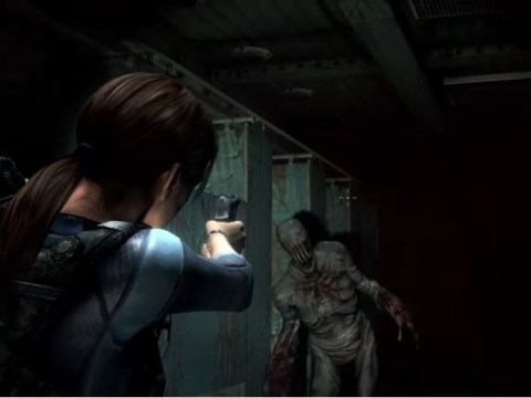 Capcom shows off first look at Resident Evil Revelations on PS4 and Xbox One