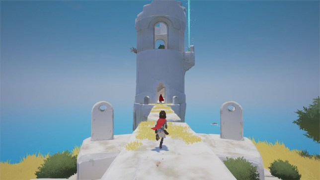 RiME (PS4) - plenty of mysteries, but too few meaty puzzles