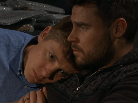 Emmerdale spoilers: Aaron Dingle stands by Robert Sugden after discovering the truth