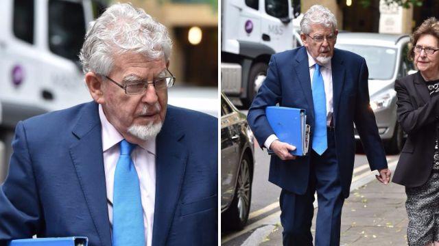 Rolf Harris trial thrown out after jury fails to reach a verdict