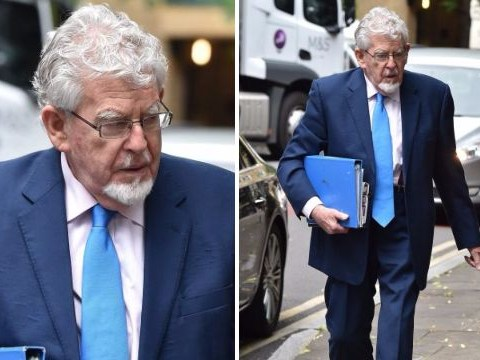 Rolf Harris trial thrown out after jury fails to reach a verdict