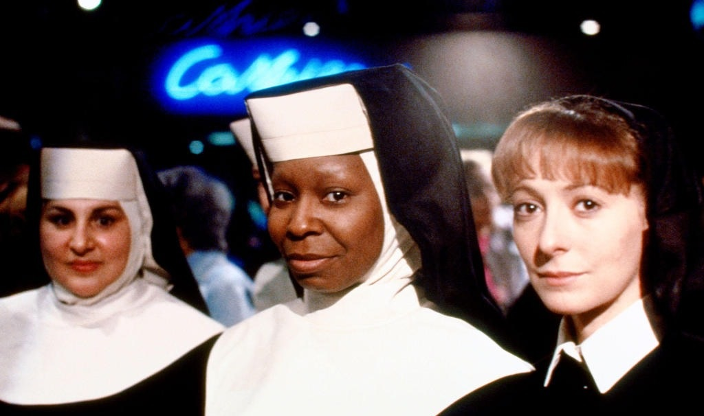 Sister Act 25th Anniversary: 15 things you may not know about the hit comedy