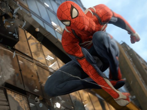 Spider-Man PS5 remaster still makes you choose between graphics and frame rate