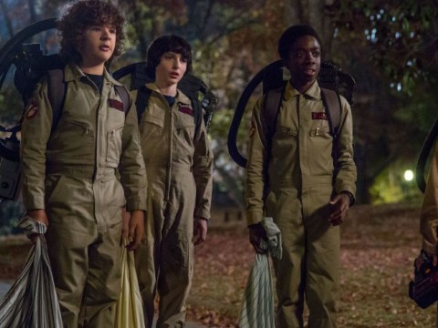 Stranger Things is about to get whole lot scarier in season 2: 'They're all very emotionally scarred'