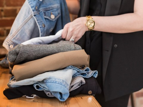 The Garment Project gives free sizeless clothing to women recovering from eating disorders