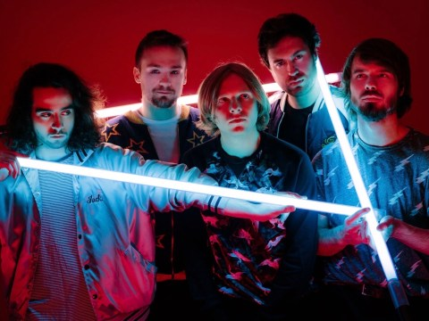 Artist of the day 30/05: The Lightning Year