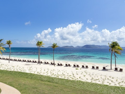 Anguilla is the perfect Caribbean destination for a soft adventure holiday