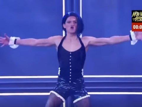 Spider-Man's Tom Holland gave an amazing rendition of Rihanna on Lip Sync Battle