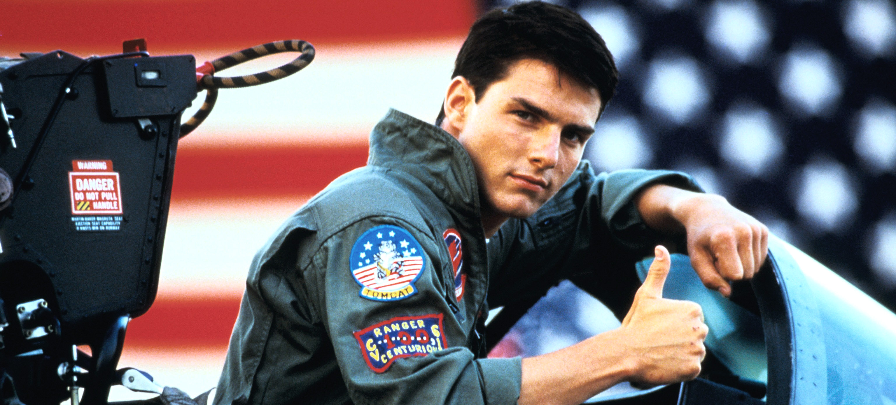 Top Gun 2 will give the audience what they want, says Jerry Bruckheimer