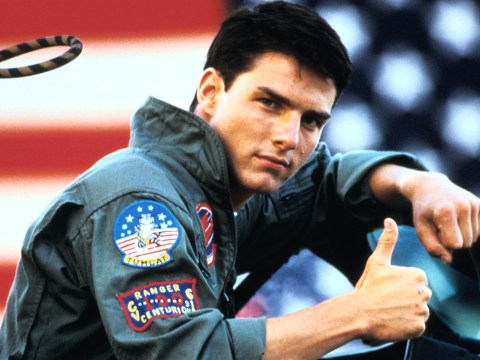 Tom Cruise CONFIRMS Top Gun sequel: 'It's true, I'm telling you it is going to happen'