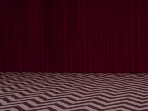 Brand new Twin Peaks teaser trailer confirms the return of the Red Room