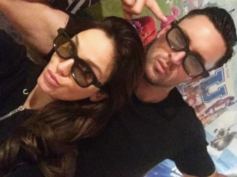 Vicky Pattison called 'council version of Katy Perry' by Keith Lemon