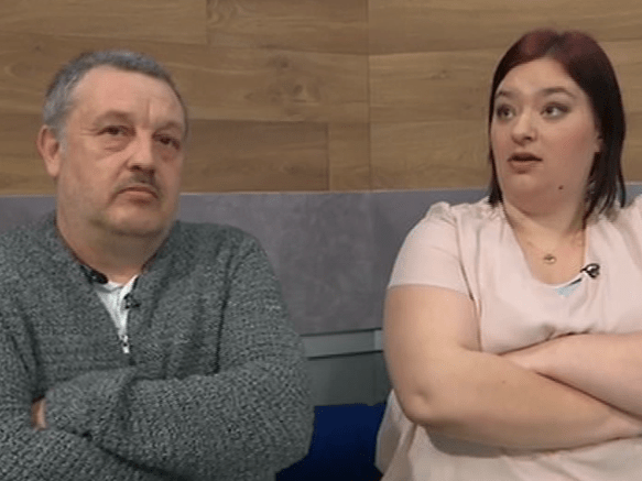 'Scum of the earth': Jeremy Kyle blasts man who 'stole' £71,000 from dead dad