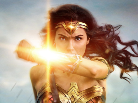 Competition: Win a pair of tickets to the Wonder Woman special screening