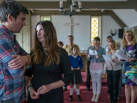 Emmerdale spoilers: Cain Dingle's violence ends his relationship with Harriet Finch?