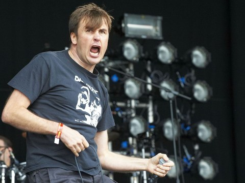 Who are Napalm Death? British metal band who taught Ed Milliband to death growl on Radio 2