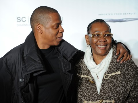 Jay-Z's mum comes out as lesbian in poignant track on rapper's new 4:44 album
