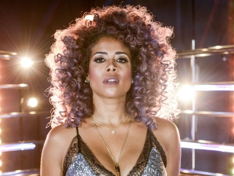 Kelis promises she won't be mean to contestants on Pitch Battle