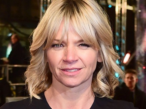 Zoe Ball takes late boyfriend Billy Yates' ticket with her to Glastonbury festival in touching tribute