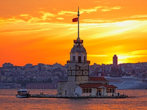 12 reasons to visit Istanbul this summer