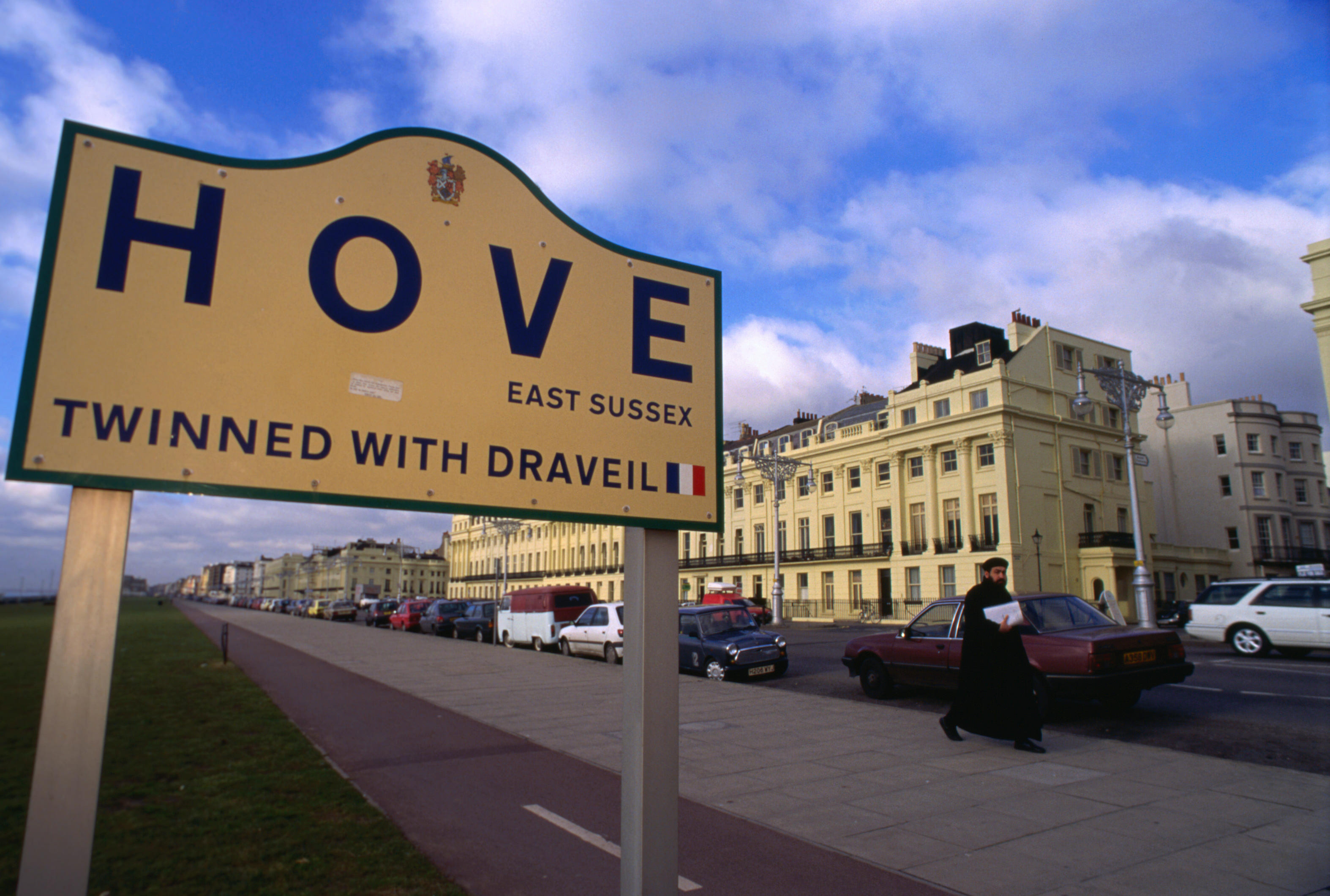 11 of the best things about Hove
