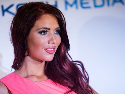 Amy Childs explains split from Bradley Wright for the first time: 'I was more like his mum'