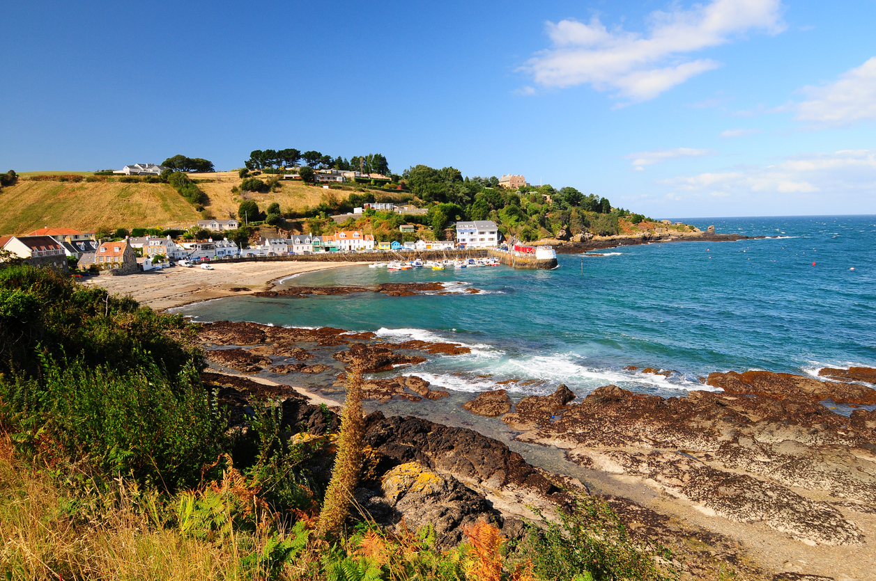 6 reasons why Jersey makes the perfect island break