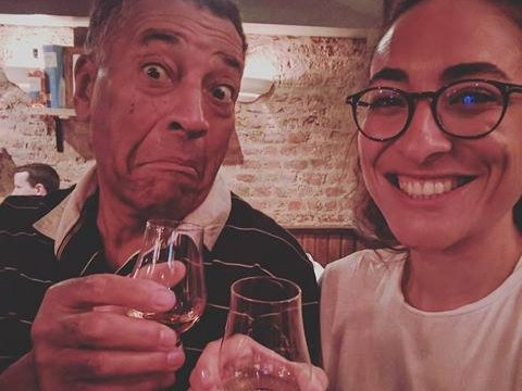 The best gift you should give yourself this Father's Day is a night out with your old man