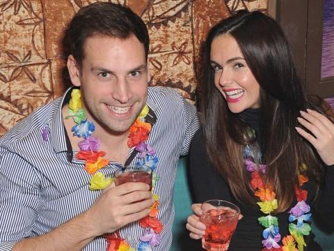 'Delighted' Jennifer Metcalfe welcomes baby boy with Geordie Shore boyfriend Greg Lake