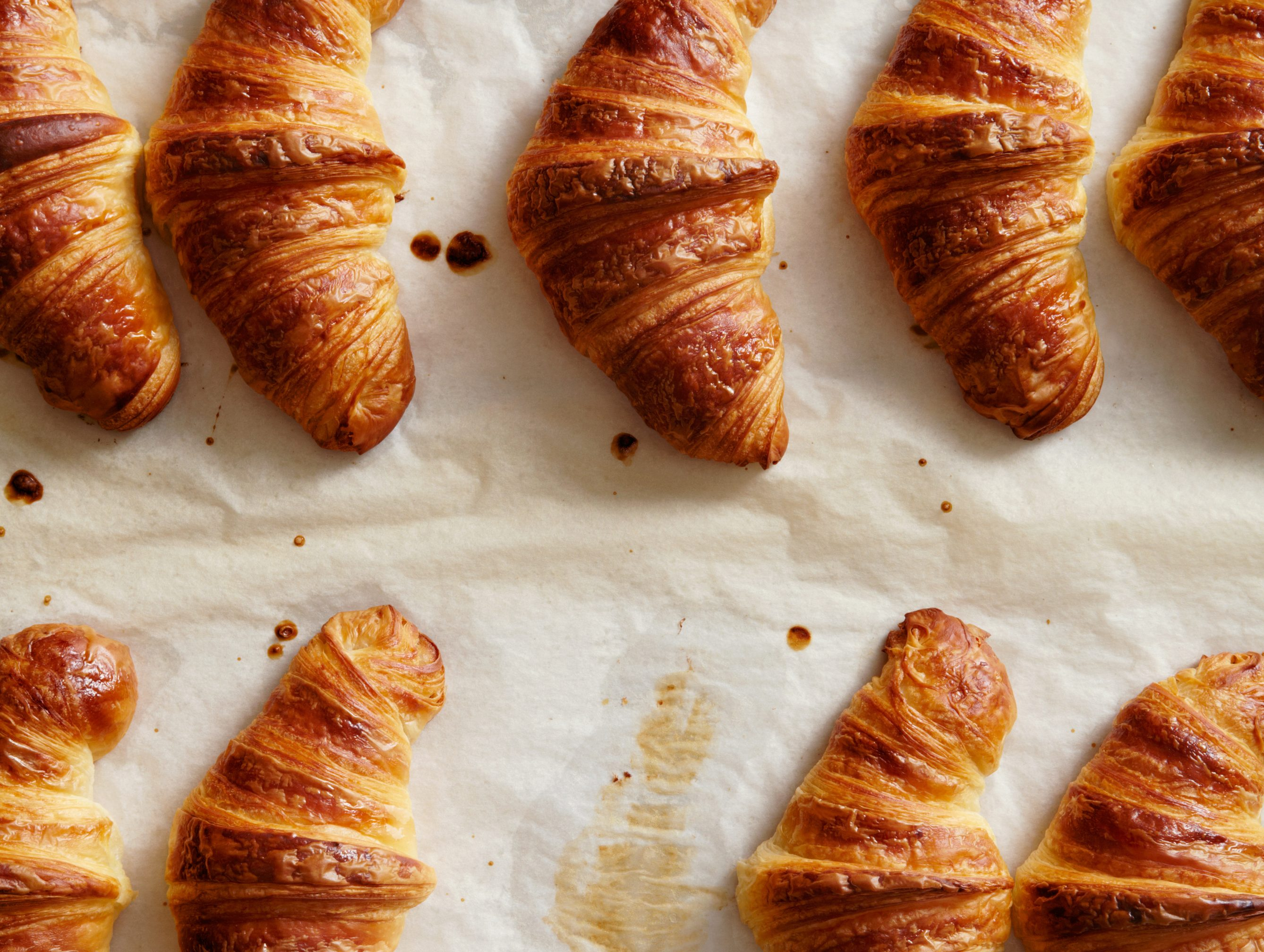 Bad news for your breakfast: Croissants are set to get more expensive