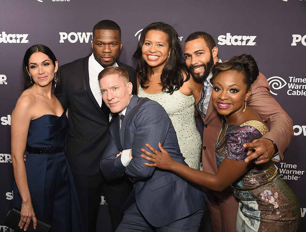 13 reasons you need to watch season 4 of Power