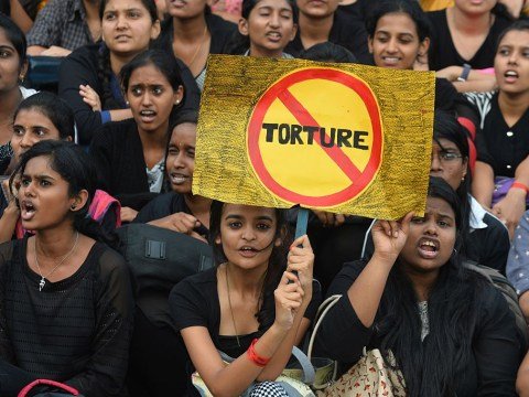 The UN's International Day in Support of Victims of Torture – how and why it is recognised