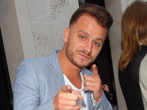 Someone 'voted' for Dapper Laughs in the General Election – but he won't be entering parliament