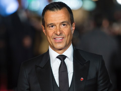 Jorge Mendes holds three-hour Barcelona meeting to decide fate of Arsenal target Arda Turan