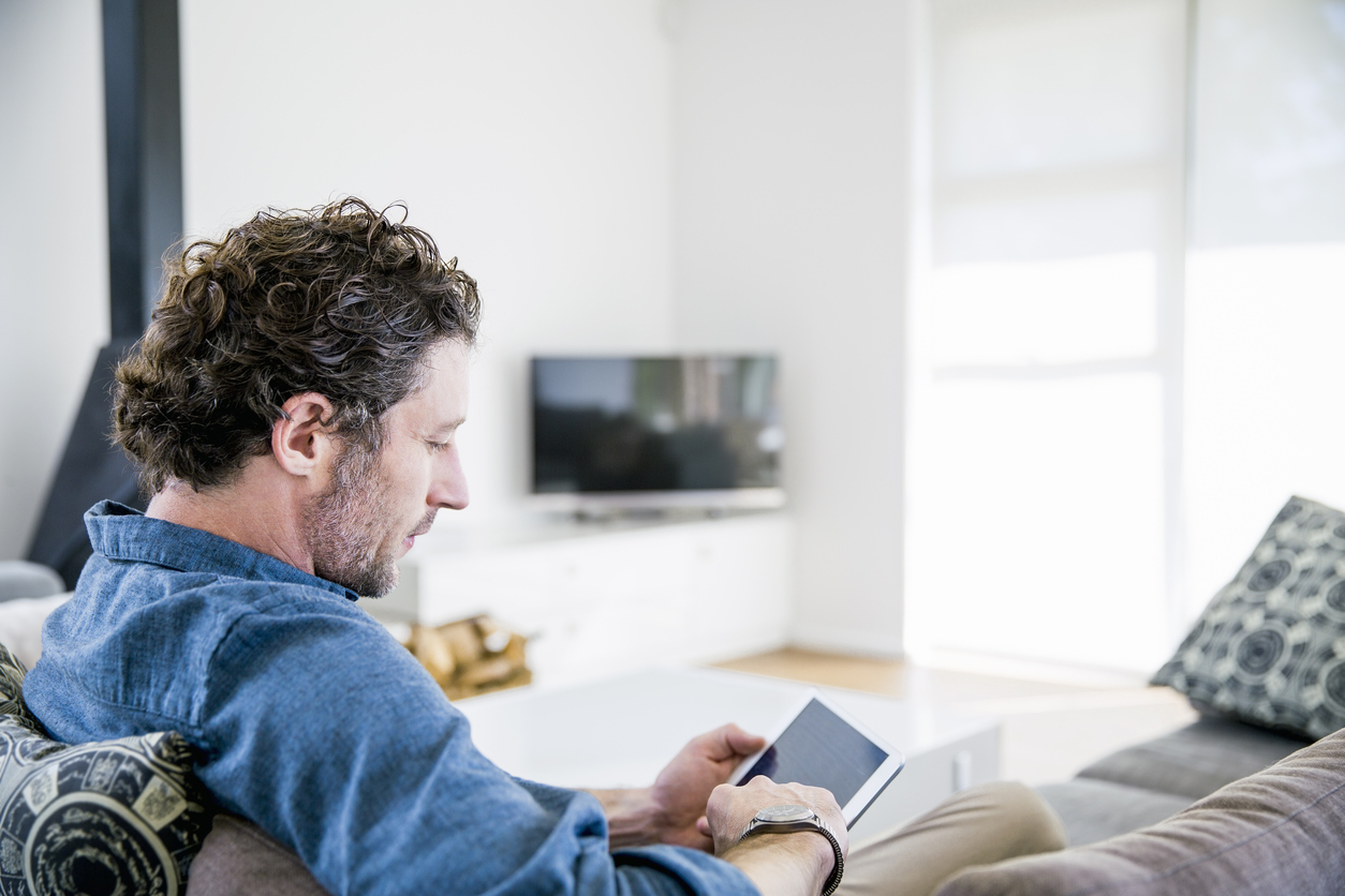 What binge watching is really doing to your health