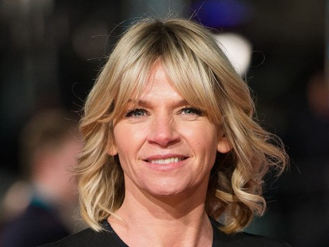 Zoe Ball to cycle for Sport Relief to raise awareness of mental health following boyfriend's suicide