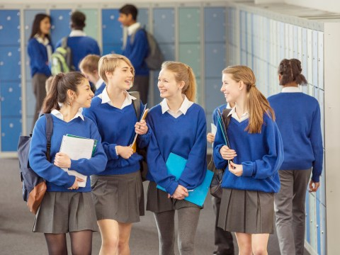 How popular you were at school can affect the rest of your life