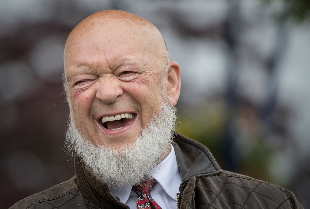 Michael Eavis would run Glastonbury next year if one particular band reforms