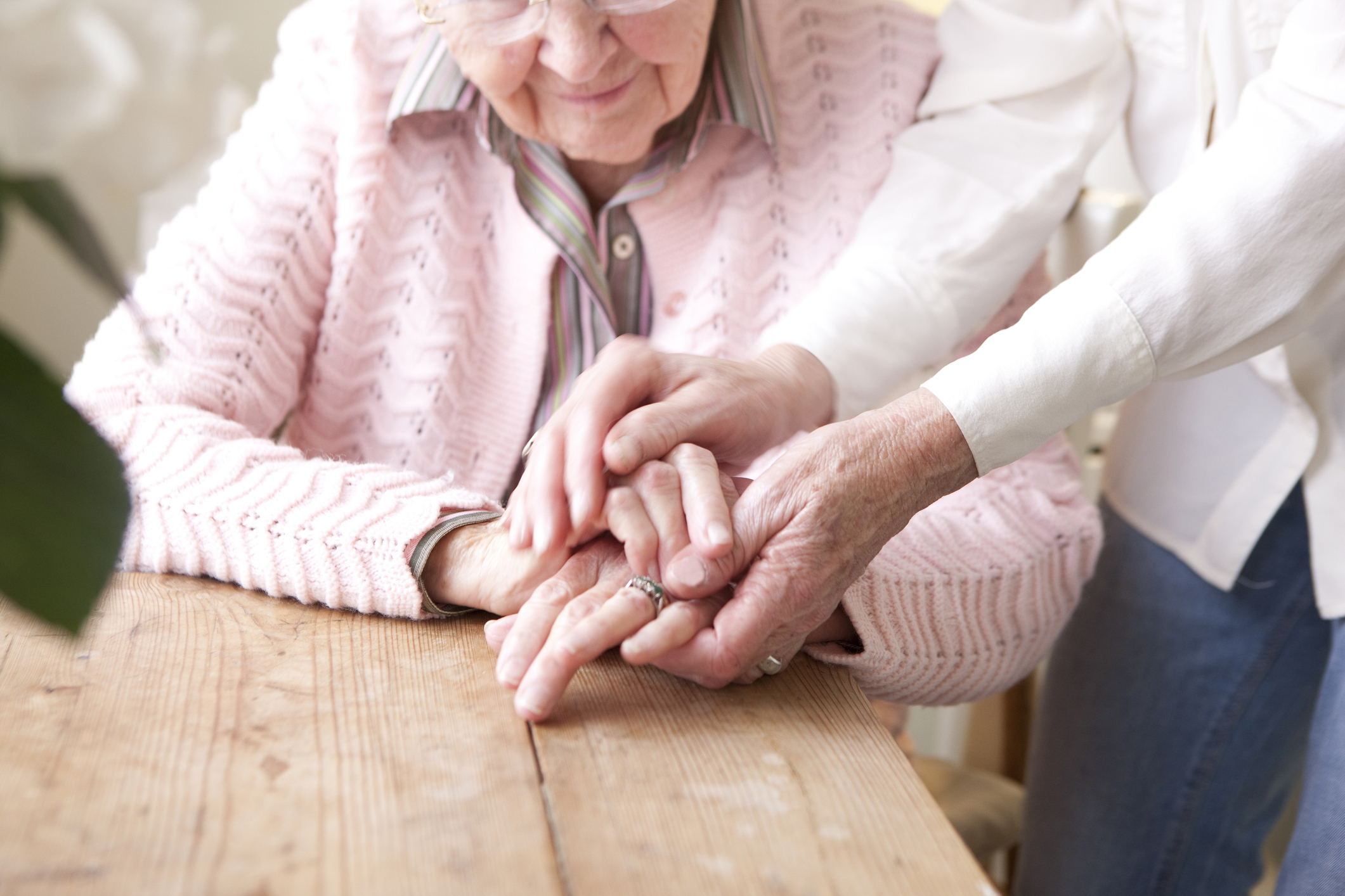 Carers Week 2017: What you know if you care for someone with dementia