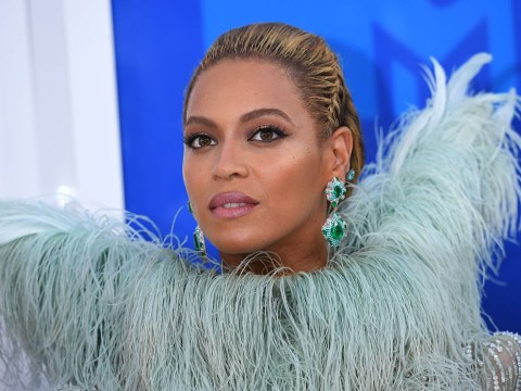 Crazy in love: Beyonce has reportedly given birth to her twins